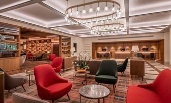 Thema Renovierung Allgemeine Hotel Und Gastronomie Zeitung