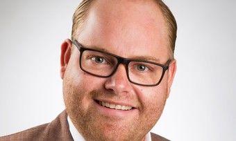 Neuer Arbeitgeber, vertraute Hotels: Oliver Fudickar