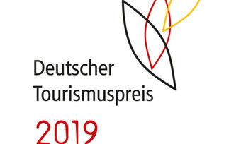 Publikumswirksamer Award: Der Deutsche Tourismuspreis wird jedes Jahr im Herbst vergeben