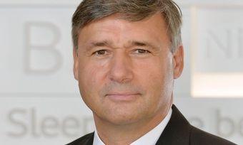Auf Expansionskurs: Michael Hartung, Managing Director und Development Director von Premier Inn Deutschland