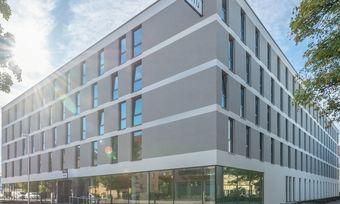 Neues Hotel in Esslingen: the niu Timber