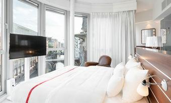 Lean Luxury: Ruby Lotti in Hamburg