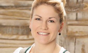"""Katrin Huber-Schramm: """"Regenduschen sind schwierig zu reinigen"""""""