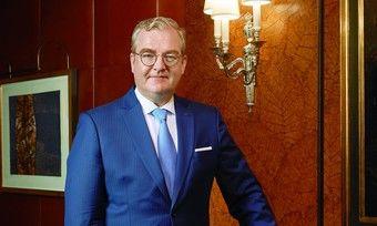 """Martin R.Smura: """"Die Vorwürfe bezüglich der Arbeitsbedingungen in unserem Hotel treffen nicht zu"""""""