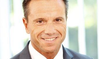 Will Veränderungen: Horst Nussbaumer ist Schadensvorstand des Versicherers Zurich Gruppe Deutschland