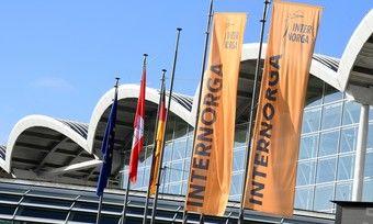 Leitmesse für den Außer-Haus-Markt: Die Internorga erwartet im März 2020 wieder rund 95.000 Fachbesucher