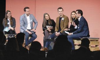 Der Deutsche Hotelkongress: Auch eine Bühne für den Nachwuchs