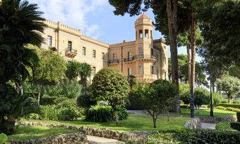 Zuwachs für Rocco Forte: Die Villa Igiea wird die Luxusmarke ab Sommer 2020 bereichern