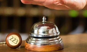 Der Hotelgast muss sich melden: Derzeit noch auf Papier, ab 1.1.2020 alternativ auch auf einem digitalen Meldeschein