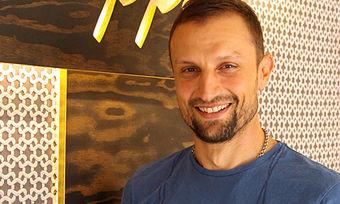 Ilhami Terzi: Der Gastronom ist sich sicher, dass ein nachhaltiger Lebensstil der einzig gangbare Weg der Zukunft ist