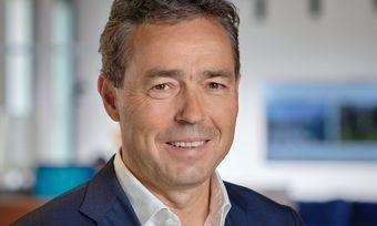 Er sieht Crowdfunding als eine neue Art der Kundenbindung: Falkensteiner-CEO Otmar Michaeler