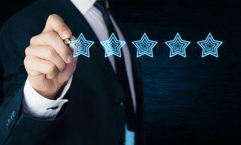 Stehen im Fokus: Online-Reviews sind für viele Verbraucher kaum noch wegzudenken