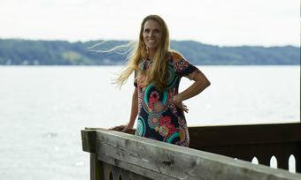 Eien Herzensangelegenheit: Die neue Chefin Katja Lindo will La Villa ebenfalls mit viel Liebe führen