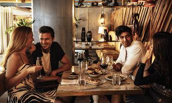 Urbane Nomaden: Accor möchte mit seiner Marke Mondrian dem modernen Lifestyle der Gäste entsprechen