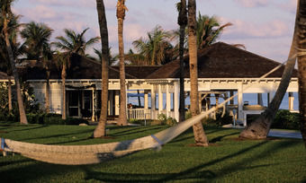 James-Bond-Kulisse: Das The Ocean Club Hotel auf den Bahamas