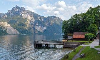 Beliebt: Urlaubsorte in der Alpenrepublik
