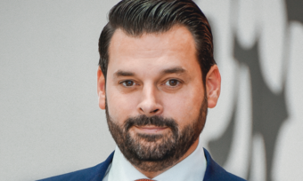 Neu im Kameha: Christian von Ahlefeldt