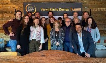 Deutscher Gastro-Gründerpreis: Die Jury hat entschieden