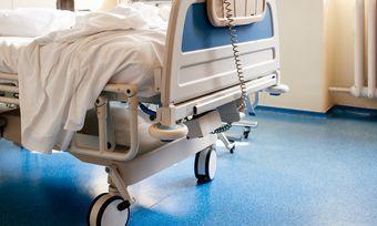 Vorübergehende Umwidmung? Krankenbetten werden derzeit dringend gesucht