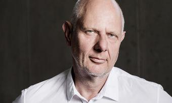 Blickt nach vorn: Matthias Horx