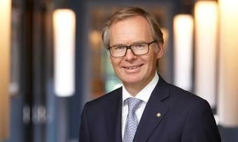 Frank Marrenbach, CEO Oetker Collection: Längere Downphase.
