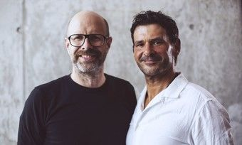 Sie machen sich Sorgen um eine ganze Branche: Patrick Rüther (links) und Michael Kuriat (rechts), Vorstandsvorsitzender und Präsident des Leaders Clubs Deutschland