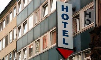 Assetklasse mit Zwangspause: Viele Hotels mussten vor wenigen Wochen wegen Corona komplett schließen