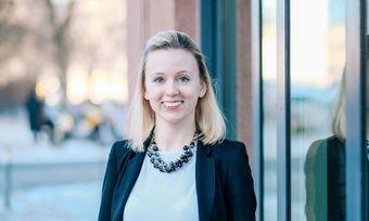 Expertin in Sachen Revenue-Management: Anna Heuer, neue Geschäftsführerin der HSMA Deutschland e.V.