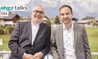 Matthias Brockmann und Daniel Eickworth (rechts): Die beiden Travel-Charme-Hotels-Geschäftsführer finden, dass die Politik dem Gastgewerbe zutrauen sollte, dass die Branche Hygieneregeln und Vorgaben gewissenhaft umsetzt