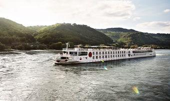 A-Rosa plant Reise-Restart bis Pfingsten