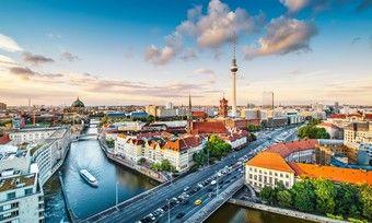 Rekordjahr: 2019 verzeichnete Berlin 14 Mio. Besucher