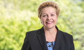 Gabriele Maessen ist neue Präsidentin der Cornell Hotel Society in Deutschland