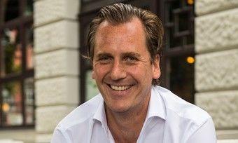 Auch seine Betriebe leiden unter strengen Auflagen: Multi-Gastronom Marc Uebelherr, der unter anderem auch hinter OhJulia! steht