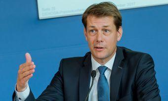 """Dehoga-Präsident Guido Zöllick: """"Die aktuellen Zahlen beweisen die katastrophale Ausnahmesituation, in der sich die Branche nunmehr seit fast drei Monaten befindet"""""""