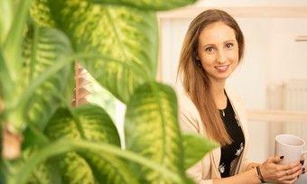Tabea Schalkowsky wird Head of Marketing bei Achat