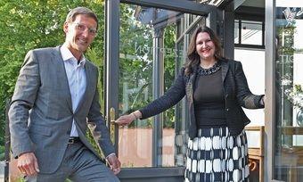 Janine Bolland-Georg übergibt Führung des Bollants-Spa im Park