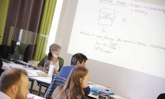 Social Distance Learning besteht Praxistest
