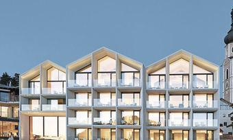 Jetzt bewerben für die Hotelimmobilie des Jahres