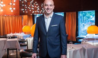 Matthias Hahn ist neuer Executive Chef im Tantris