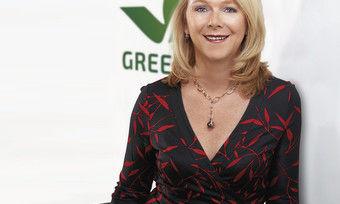 Suzann Heinemann, Geschäftsführerin Greenline Hotels