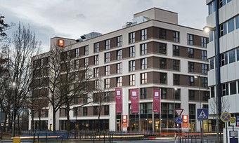 Neueröffnung am Kaiserlei-Kreisel: Das Leonardo Offenbach Frankfurt befindet sich an einem begehrten Hotelstandort.