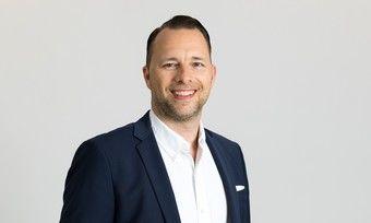 Joachim Marusczyk übergibt Intercity-Leitung an Christian Kaschner