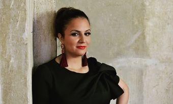 Gründerin: Saina Bayatpour steht mit ihrer Agentur Preferred World GmbH hinter Miceloc