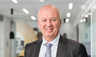Marcus Bernhardt wird neuer CEO der Deutschen Hospitality