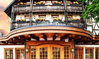 Moon übernimmt Management des Hotels Lamm in Mitteltal