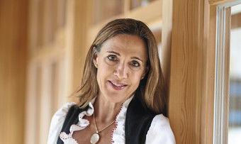 Sie sieht Relais & Châteaux gut aufgestellt: Susanne Gräfin von Moltke plädiert für Hotels mit viel Natur und einem ganzheitlichen Genussansatz.