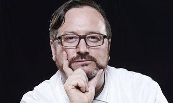 Michael Kreiling: Der Weltenbummler kehrt zurück ins Hessische
