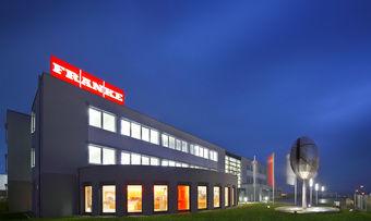 Thema Franke Coffee Systems GmbH - ahgz