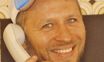 Daniel Helbig