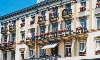 Thema Baden Baden Allgemeine Hotel Und Gastronomie Zeitung
